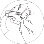 Ribbon Splitter Tool