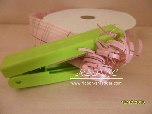Curling ribbon curler tool for Sale