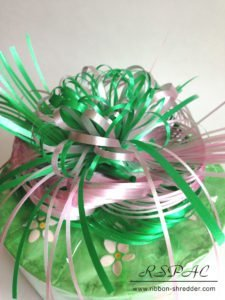 Curling Ribbon for gift wrapping