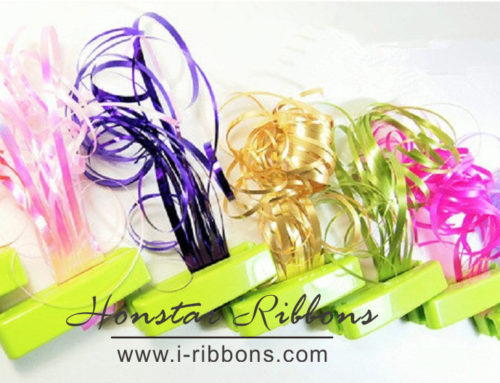 How to Use Ribbon Shredder and Curler Tool?