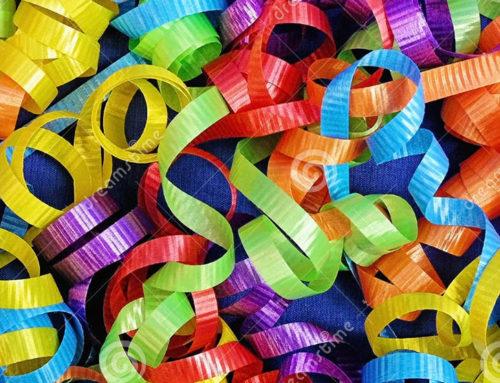 What is Ribbon Shredding tool?