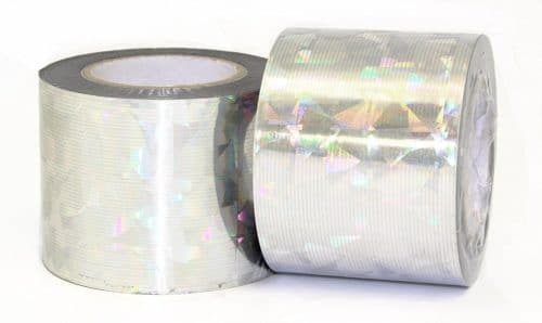 Holographic Bird Repellent Scare Tape Factory