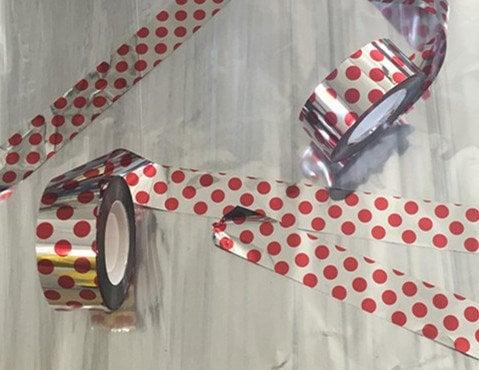 bird repellent scare tape manufacturer