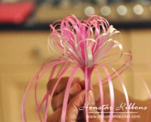 Creative Ribbon Stripper Floral Crafts